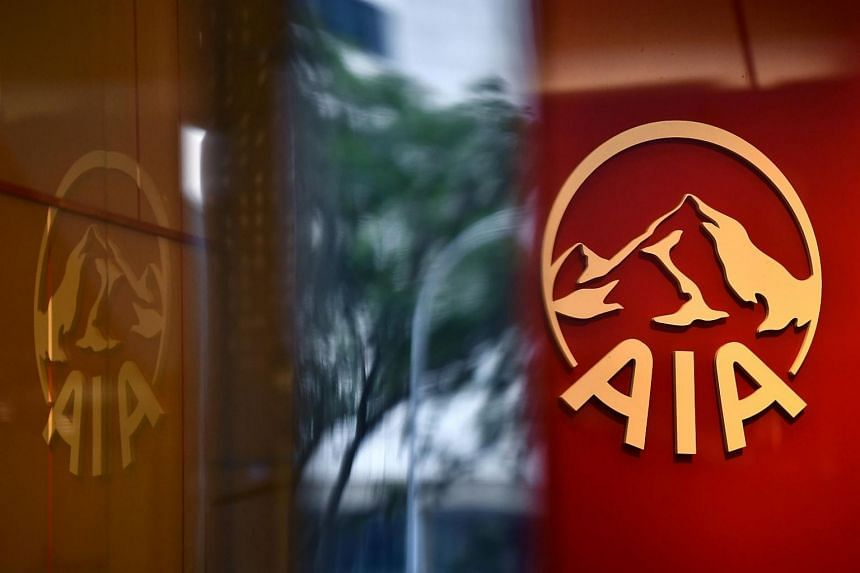 AIA said it is running a check on all its systems and that it became aware of the issue last Wednesday when a member of the public was able to access the portal.