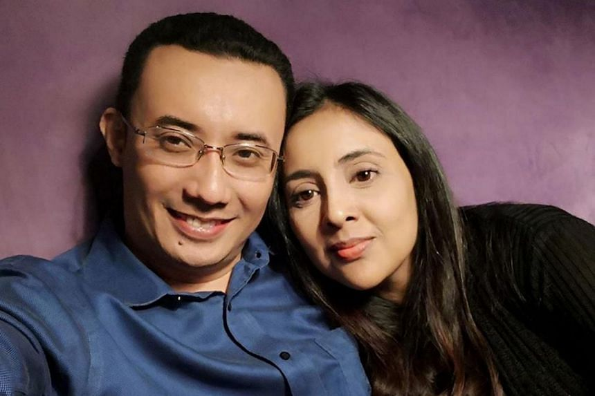 Samirah Muzaffar (right) and her two sons from her first marriage are expected to be charged on Monday (March 4) with murdering Cradle Fund CEO Nazrin Hassan.