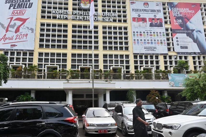 More than 192 million Indonesians will cast their ballots for their president and vice-president, as well as Members of Parliament and other officials, on April 17, 2019.