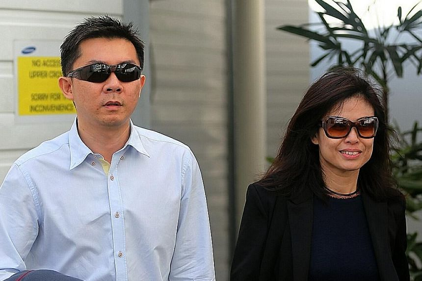 Former regional IT manager Tay Wee Kiat and his wife, Chia Yun Ling, were yesterday found guilty of abusing their Myanmar maid. In 2017, they were given jail terms for abusing their other maid, an Indonesian.