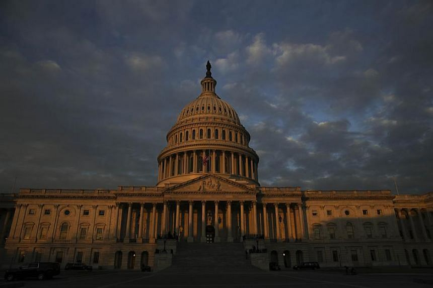 The House of Representatives, which is controlled by Democrats, passed the so-called resolution of disapproval and sent it to the Senate, which is expected to vote in the coming weeks.
