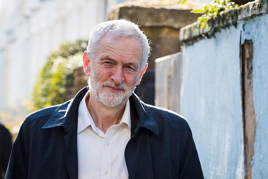 The row has exposed deep divisions between Labour members denouncing leftist leader Jeremy Corbyn's complacency, and his hard left supporters defending him to the hilt.