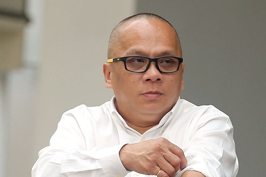 Chin Ming Lik worked at each company for short periods of time between 2013 and 2017, and then moved on quickly to avoid suspicion.