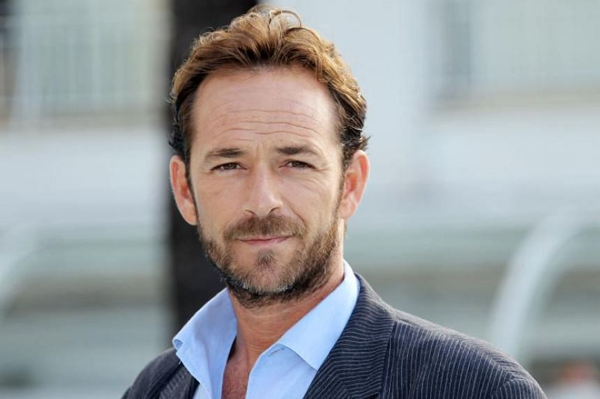 The Beverly Hills, 90210 and Riverdale actor was hospitalised on Feb 27 after suffering a stroke.