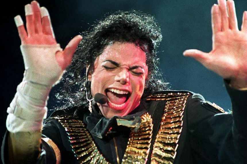 """A report in The Times said that Michael Jackson's music had been """"quietly dropped"""" in the run-up to the BBC airing on march 6, 2019, of the documentary, Leaving Neverland."""