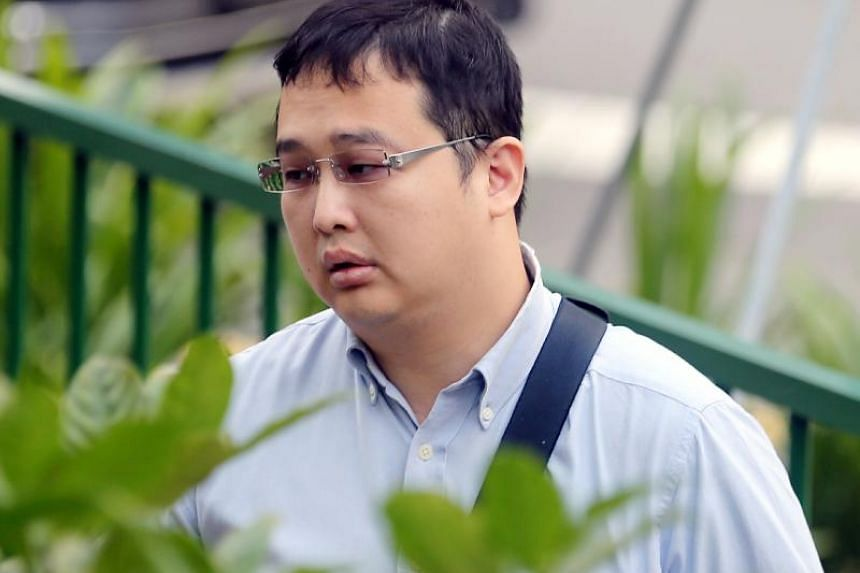 Tan Sin Long, 40, was jailed for 18 months and four weeks, and fined $688,800 on March 5, 2019.