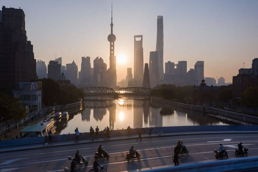 China's economy is losing steam due to the ongoing trade war with the US and weaker domestic and global demand.