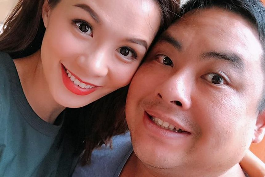 Mr Ben Goi, who married former TV actress Tracy Lee in 2017, died suddenly after suffering a heart attack in Kuala Lumpur on Feb 3, 2019.