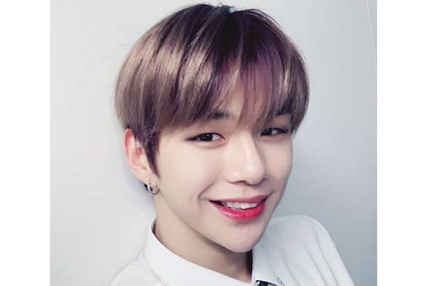 Kang Daniel, former member of South Korean boyband Wanna One, has reportedly tried to end his contract with agency LM Entertainment.