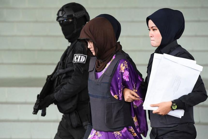 Doan Thi Huong from Vietnam will testify in court for the first time next week, when the long-running trial over the murder of Kim Jong Nam resumes.