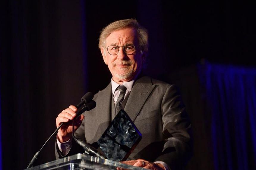 Steven Spielberg objected to how streaming services tried to get around the Oscar rules.