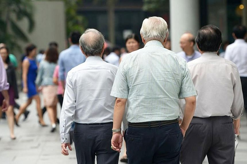 The Tripartite Workgroup on Older Workers believes a higher retirement age will motivate both workers and employers to invest in skills upgrading and job redesign for older workers. But the age from which Central Provident Fund members can receive th