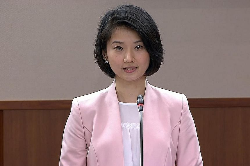 Senior Parliamentary Secretary or National Development Sun Xueling said home ownership is key to providing stability and progress for families in the long run.