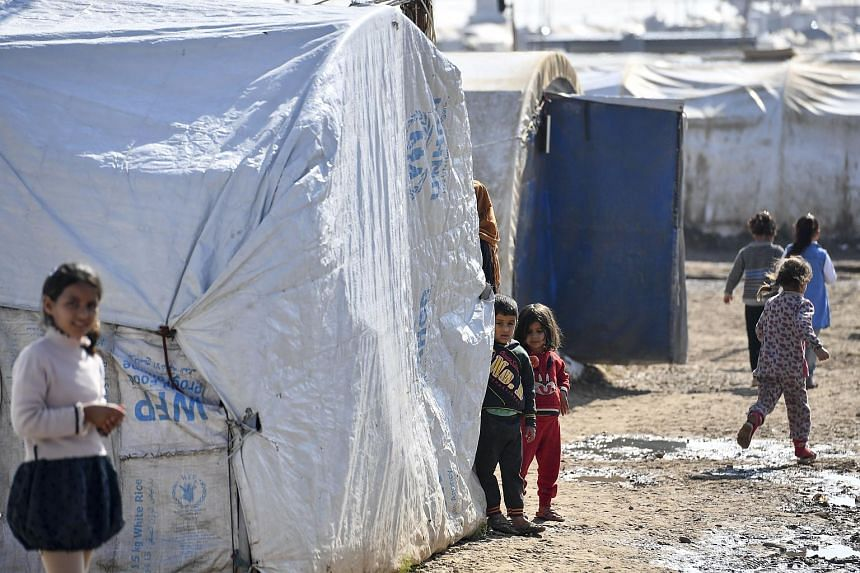 Many boys were arrested from camps or checkpoints, Human Rights Watch said. They were beaten, subject to electric shocks, denied access to relatives or legal representation, and coerced into admitting ISIS membership even if they had never joined the