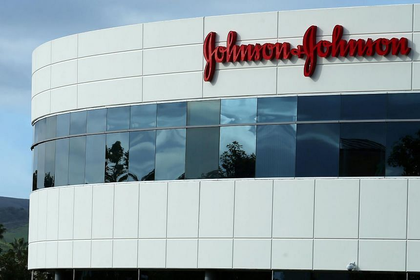 Johnson & Johnson's drug helps restore these nerve cell connections in the brain, leading to an improvement in depression symptoms, according to the company.
