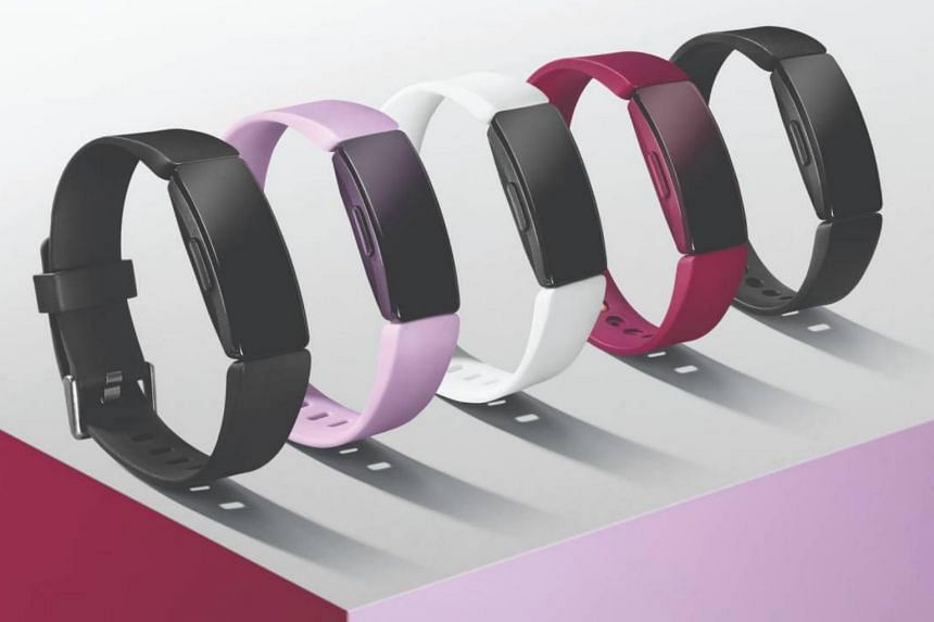 Fitbit said the Versa Lite smartwatch will cost US$160, down from US$200 for the full version.