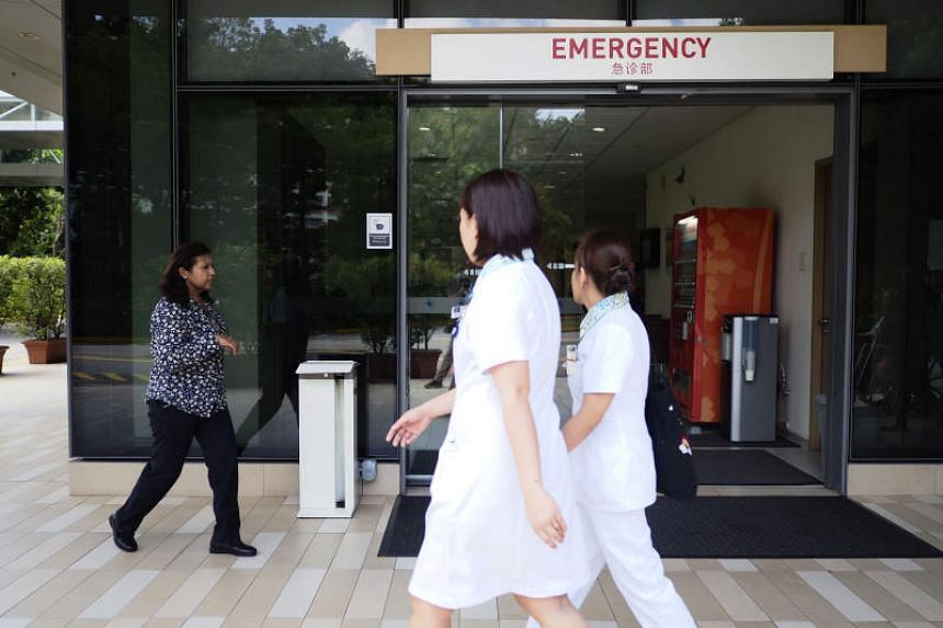 More nurses are also entering the profession mid-career, with 130 individuals participating in the Healthcare Professional Conversion Programmes in 2018, the highest intake in ten years.
