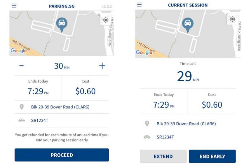 The Parking.sg app was funded by the Municipal Services Productivity Fund, and its success is one reason the authorities will set aside another $25 million in the next five years for more such inter-agency collaborations.