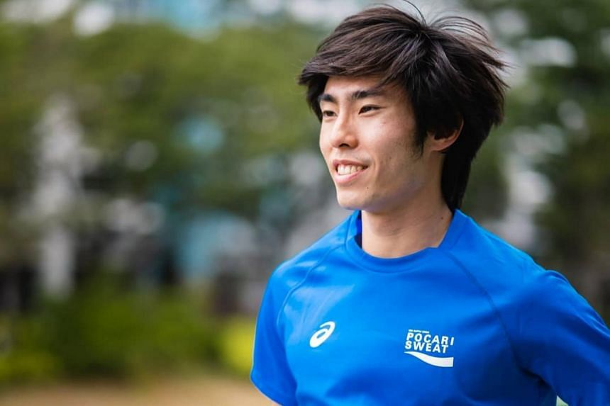 Twice SEA Games champion Soh Rui Yong is aiming to break the Singapore record at the Seoul Marathon on March 17, 2019.