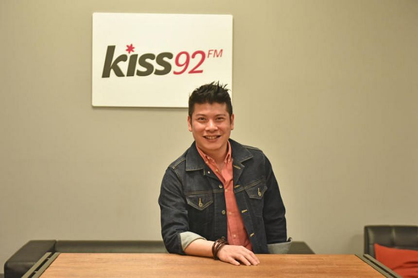 Veteran radio deejay Tim Oh is now helming the evening drive time show on Kiss92 with Carol Smith.