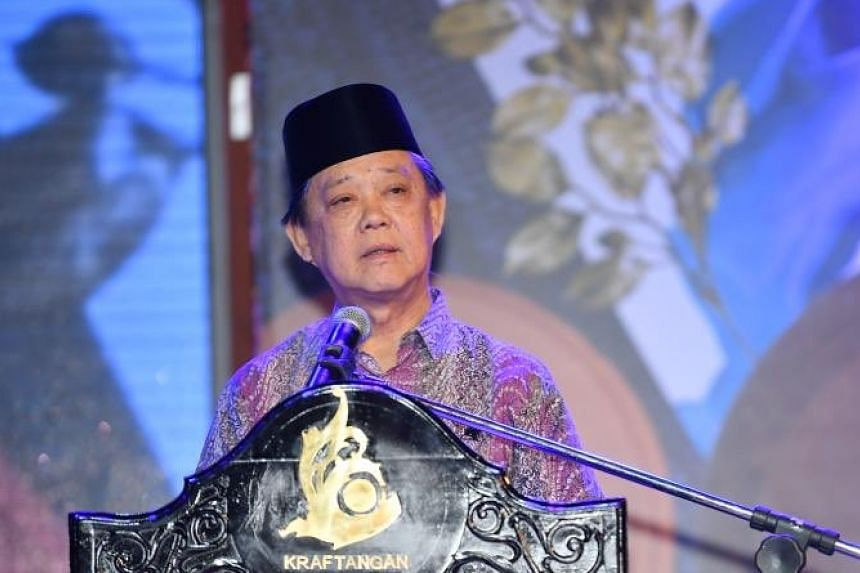 Malaysia's Tourism Minister Datuk Mohamaddin Ketapi also sidestepped a question of whether Malaysia is a safe destination for homosexuals and Jews.