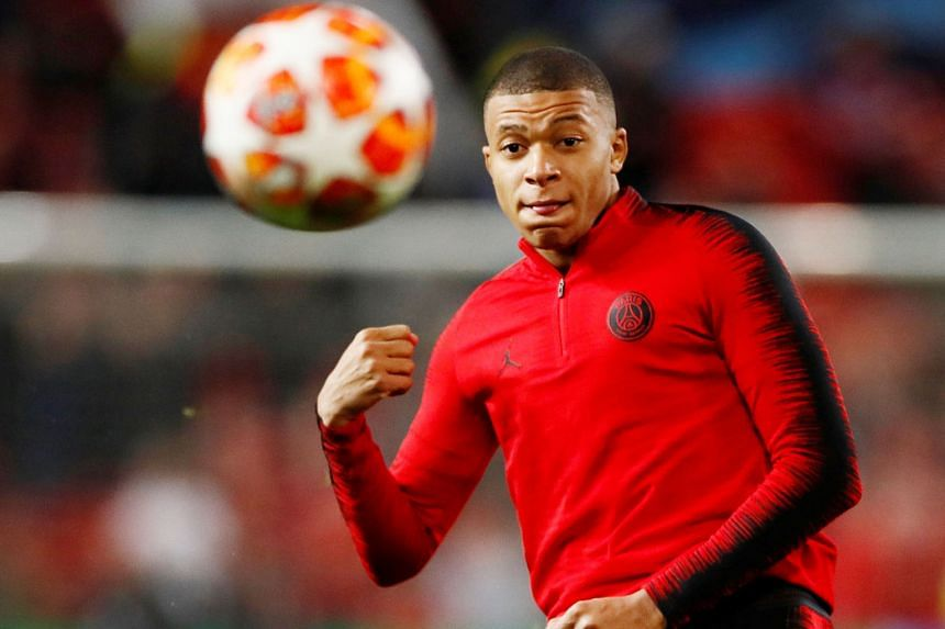Manchester United will need to be wary of French forward Kylian Mbappe, who scored the second goal in the 2-0 first-leg win at Old Trafford. He is Paris Saint-Germain's main attacking threat in the absence of the injured Neymar.