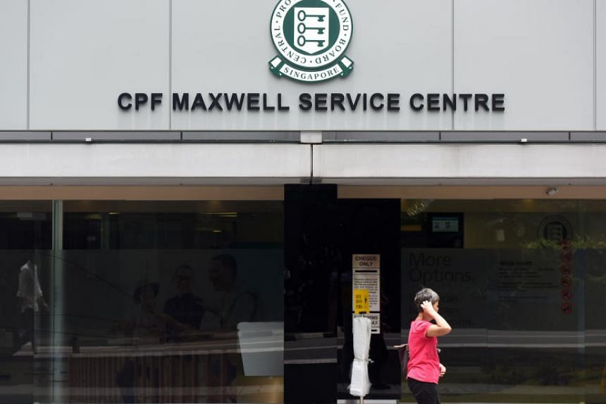 It is therefore possible that many CPF members who do not start payouts at 65 have made a conscious choice.