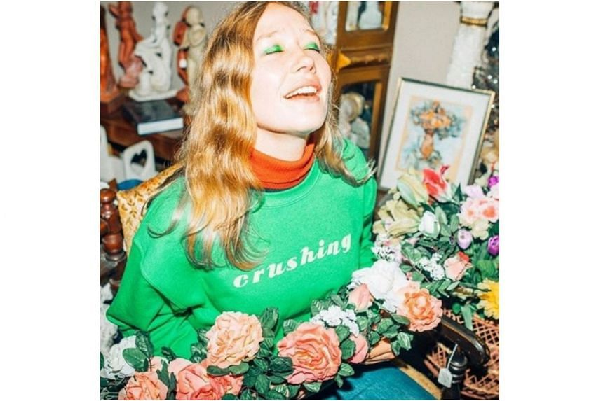 Julia Jacklin's album confronts misogyny and isolation being in a boy's club as well as the dissolution of a long-term relationship.