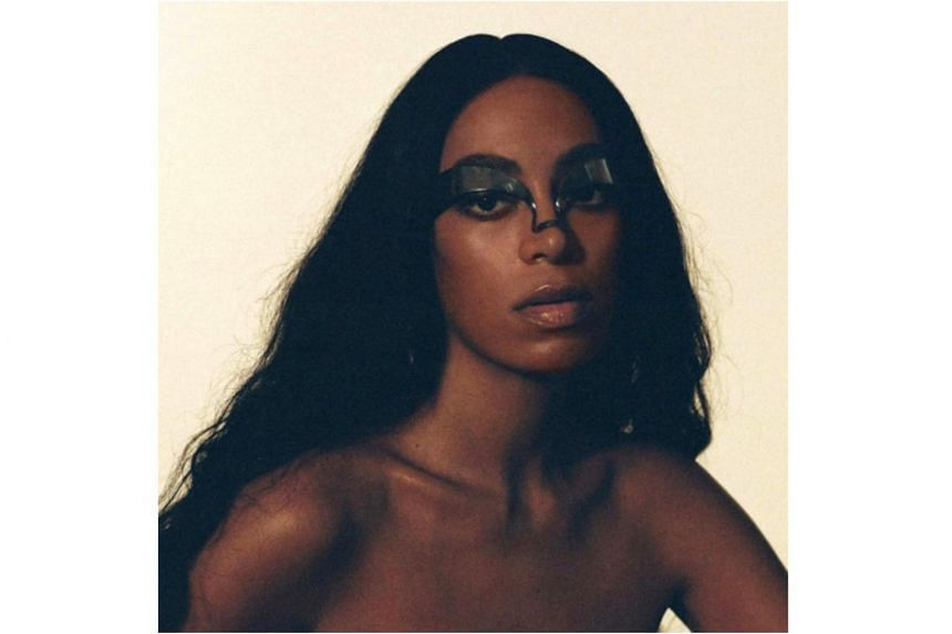 Solange's new album sets listeners up for an unabashedly eclectic ride through her current head space, by way of R&B and neo-soul stylings.