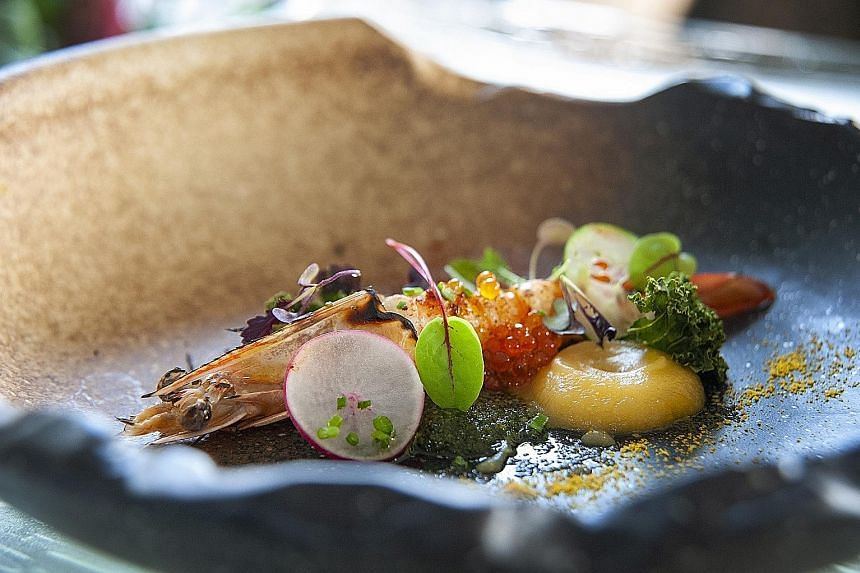 Explore how epicurean delights can be cooked using sustainably sourced seafood.