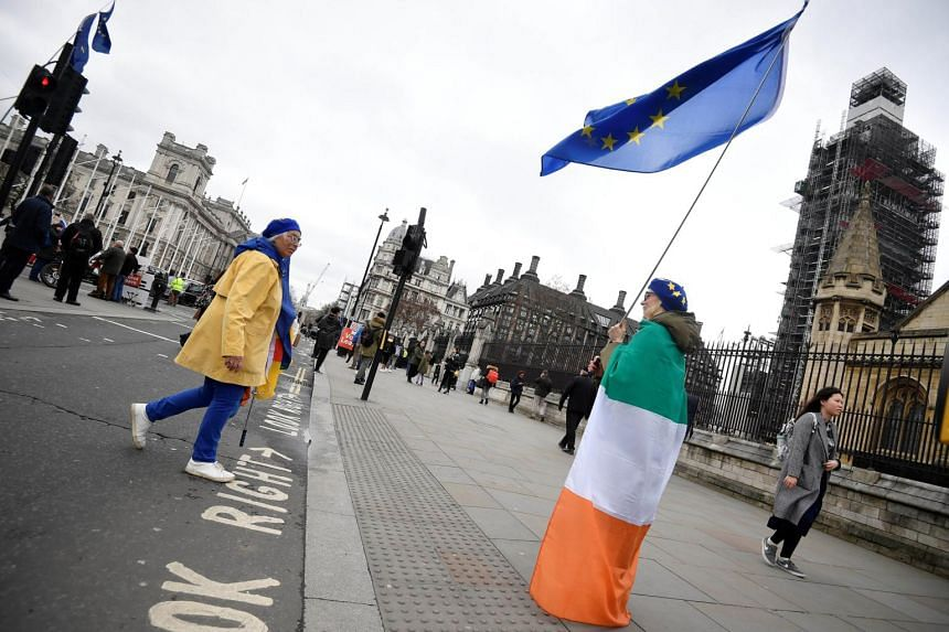 Britain is due to leave the EU in 22 days, but if lawmakers reject the deal this will put in doubt how, when or possibly even if Britain's biggest foreign and trade policy shift in more than 40 years will take place.