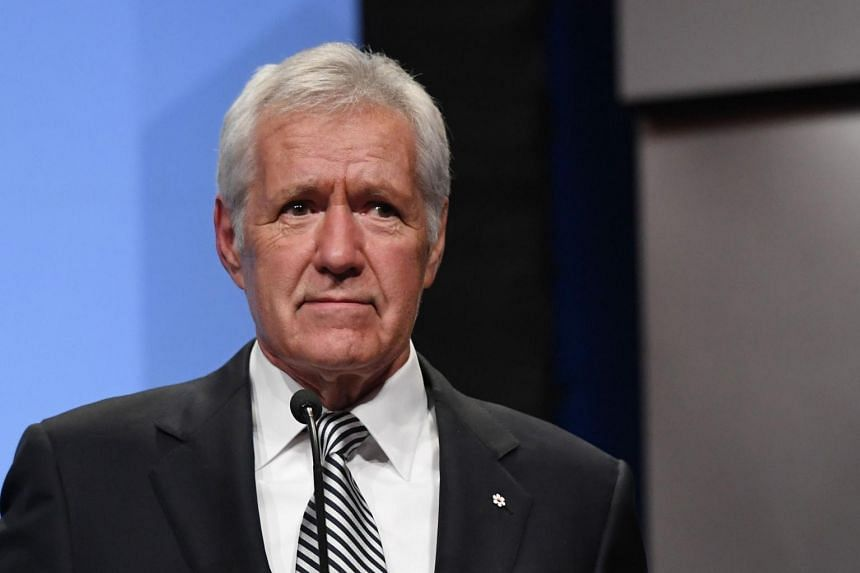 Alex Trebek vowed to beat the disease despite its low survival rate.