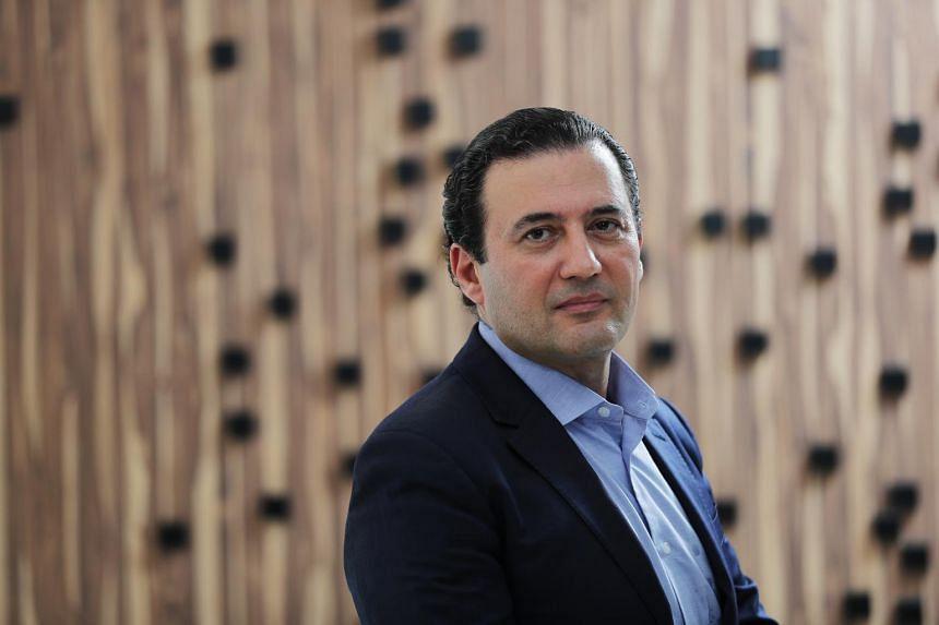 Executive director Simon Melhem owns 1.4 million ordinary shares, and eight million employee share options of the company.