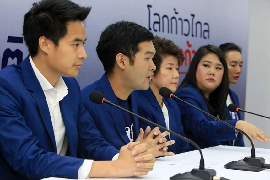 Thai Raksa Chart Party found itself in hot water after proposing Princess Ubolratana Rajakanya as its candidate for prime minister in the upcoming election.