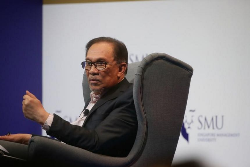 The main asset declared by PKR chief Anwar Ibrahim was his family home in Bukit Segambut, at the edge of Kuala Lumpur, worth an estimated RM9.5 million.