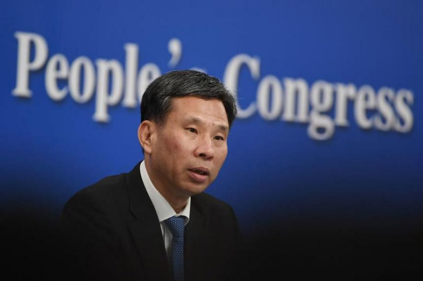 China's Finance Minister Liu Kun said so far good progress has been made in reducing the debt pile, estimated by analysts to be around 40 trillion yuan.
