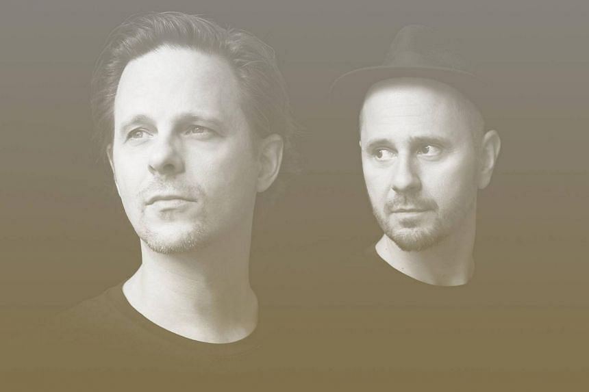 Booka Shade's Walter Merziger and Arno Kammermeier have over two decades of experience under their belt, with their latest album Cut The Strings taking them back to their dance floor roots.