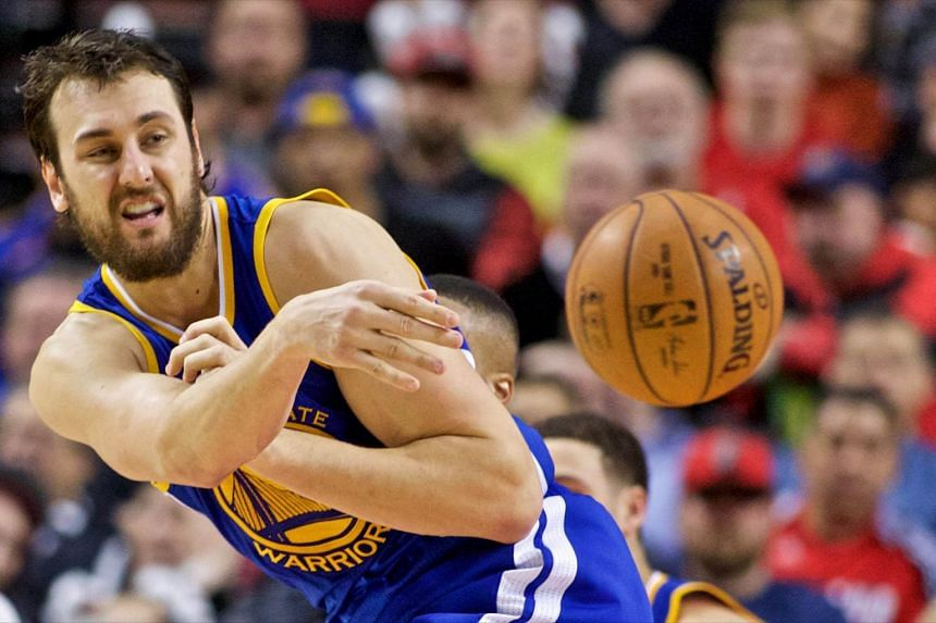 Andrew Bogut was given the green light to return to the NBA after completing the 2018-2019 season with the Sydney Kings in Australia's National Basketball League.