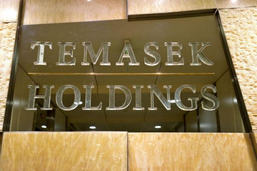 Moody's Investors Service noted that Temasek Holdings has been in a net cash position since fiscal 2008.