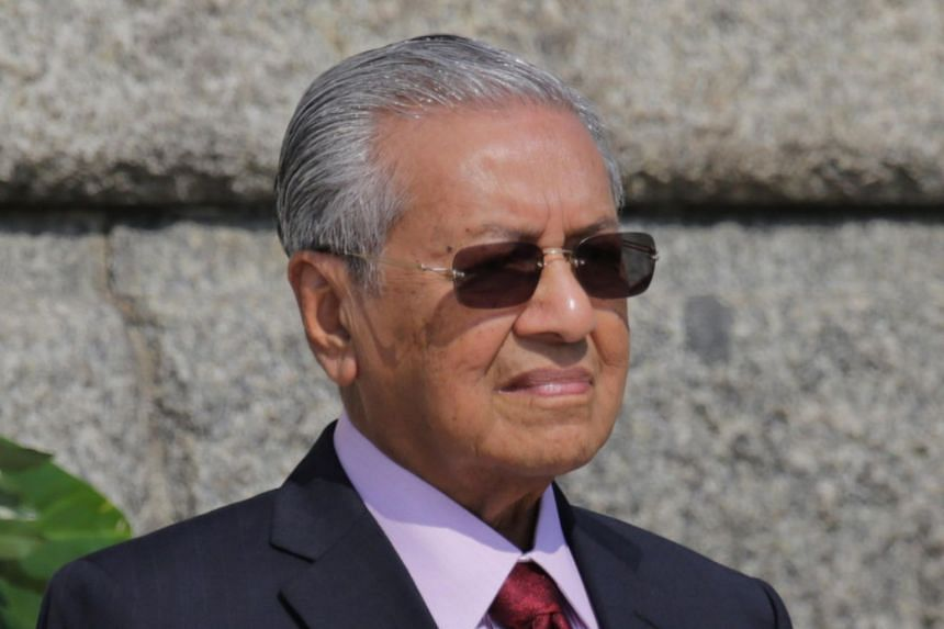 Malaysian Prime Minister Mahathir Mohamad sees militants continuing to exploit poor, isolated communities that are most vulnerable to radical conversion.