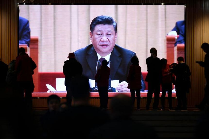President Xi Jinping has tightened the Communist Party's grip on almost every facet of government and life since assuming power in late 2012.