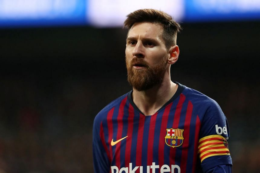 Barcelona star Messi is running out of time to taste major international success with Argentina.