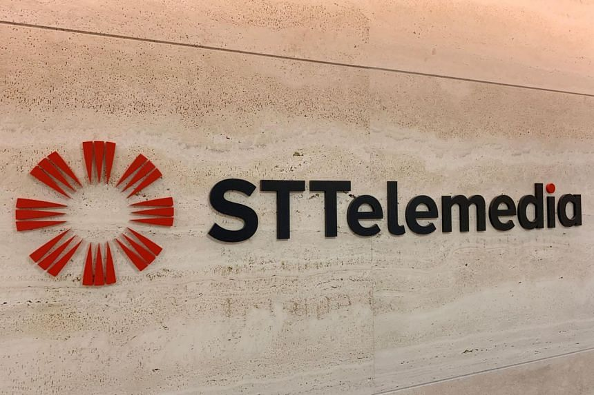 ST Telemedia, a unit of Singapore state investment firm Temasek Holdings, has set up a start-up called Leap.