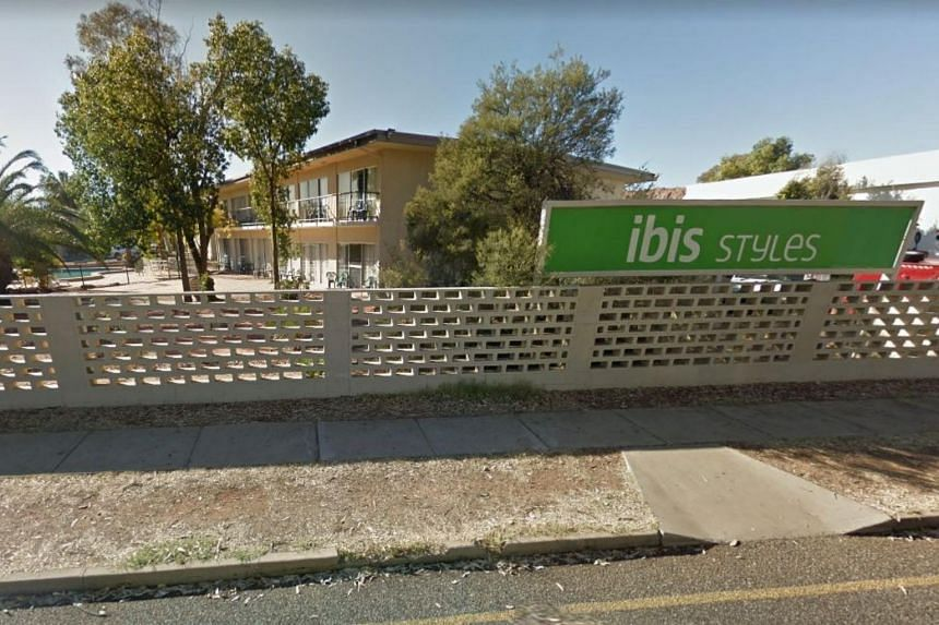"""Staff at the Ibis Styles Alice Springs Oasis were advised to allocate anyone who """"appeared Aboriginal"""" to the """"worse rooms""""."""