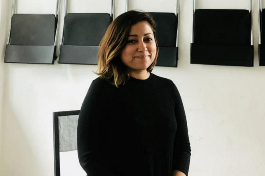 Ms Shaza Ishak is now pursuing a Masters degree in Creative Producing at London's Royal Central School of Speech and Drama after being inspired by her participation in the International Society for the Performing Arts congress.