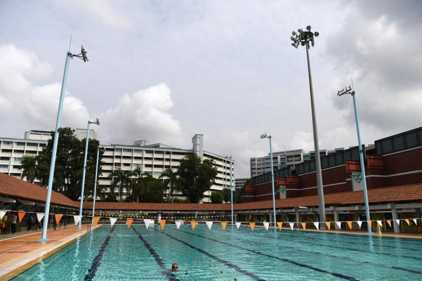 Public pools at Hougang, Jurong West, Our Tampines Hub and Bukit Batok will be equipped with the Computer Vision Drowning Detection Systems by June 2019, and seven more by April 2020.