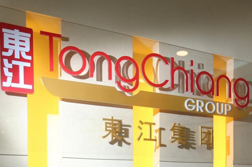 Serial System's executive chairman and group chief executive officer Derek Goh Bak Heng owns 2.5 per cent of Tong Chiang.
