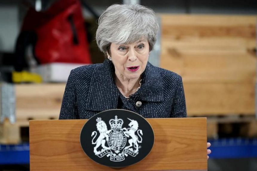 So far, there is little sign of British Prime Minister Theresa May getting the concessions from Brussels that she says would reverse her previous defeat.
