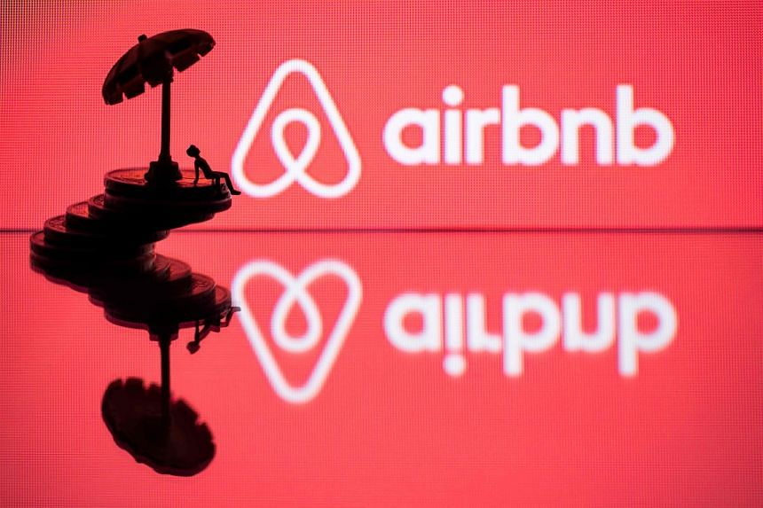 Airbnb has grown to become a global giant with some five million listings in 191 countries.