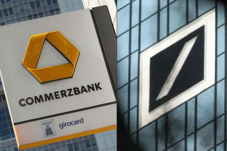 Both Deutsche Bank and Commerzbank have been slow to return to sustainable profitability since the global financial crisis.